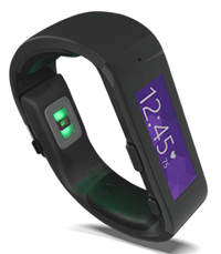 microsoft band was released in late october 2014 describing it as an activity tracker seems too limiting really its a personal digital assistant