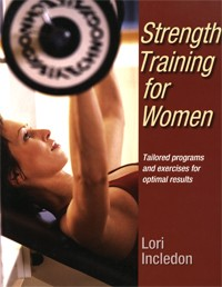 strength training for women  book review at athleteinme