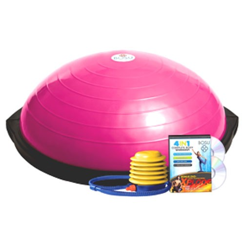 Bosu Ball Best Price: BOSU BOSU Home Balance Trainer